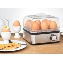 Steamer and Egg Cooker