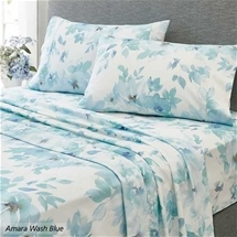 Thermal Flannel Sheet Sets
