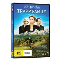The Von Trapp Family - A Life of Music