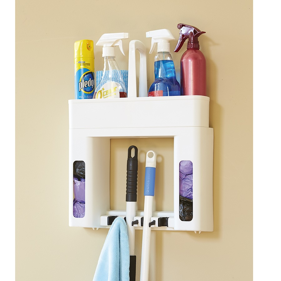 Cleaning Tool Organiser Innovations