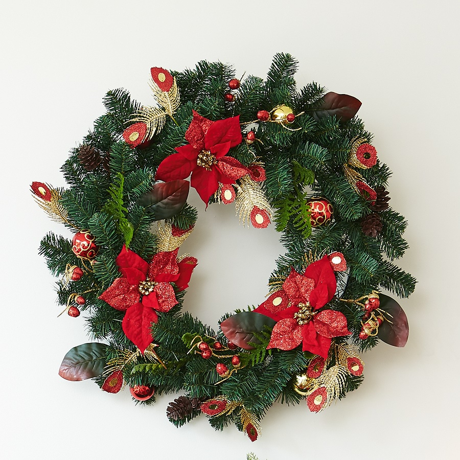 Holiday Decor Ideas Christmas: Christmas Decorations