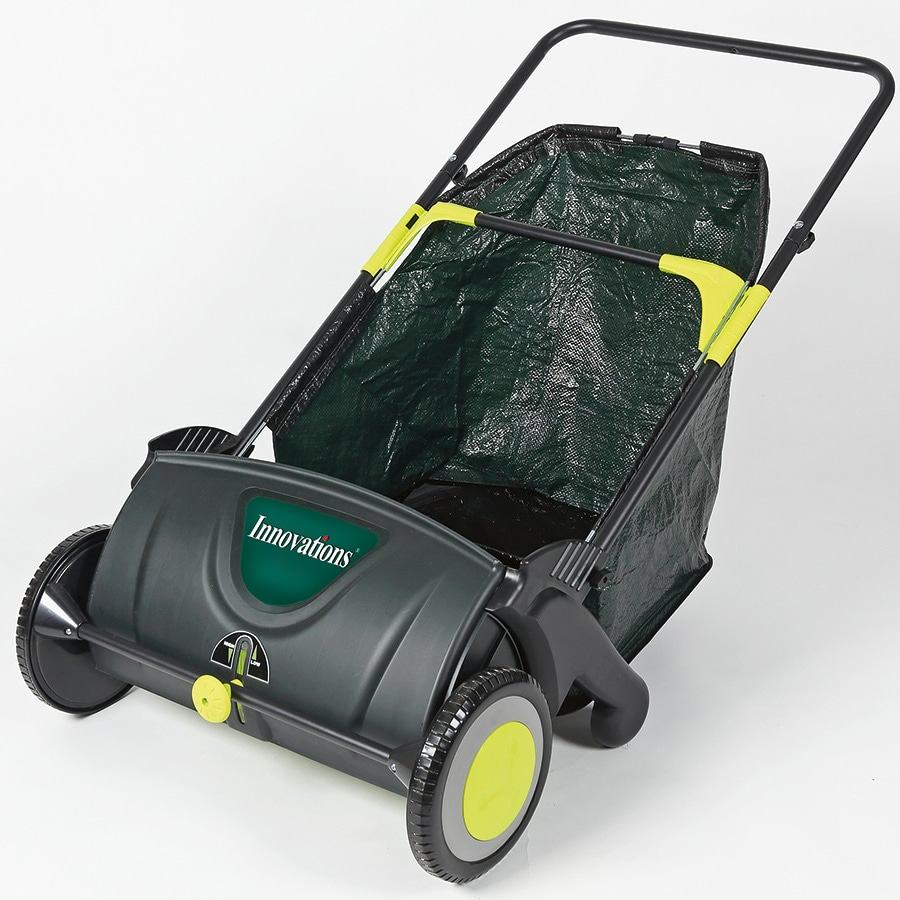 Best Lawn Sweeper Images