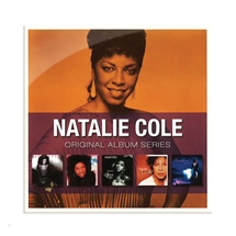 Natalie Cole Original Album