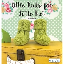 Little Knits For Little Feet