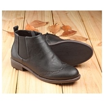 Comfort Ladies Ankle Boots