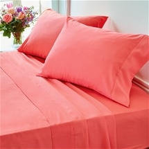 Bamboo Percale 250TC Sheet Set