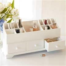 Beauty Organiser 3 Drawers