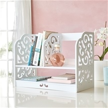 Decorative Tabletop Organiser