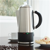 Cordless Electric Percolator