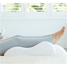 Contoured Leg Raiser Cushion