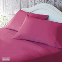 Polyester Cotton Sheet Sets