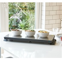 Cordless High Quality Warming Tray