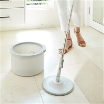 Dream Clean Spin Mop