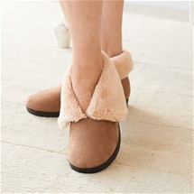 Diane Microsuede Shoes