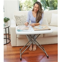 Folding Activity Table