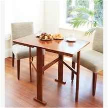 Compact Gateleg Table