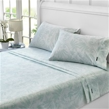 Leaf 1000TC Sateen Cotton Sheet Set