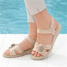 Lucy Sandals