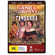 Cash and Company - Tandarra