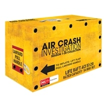 Air Crash Investigations