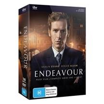 DVD movies, DVD series & TV shows - Innovations