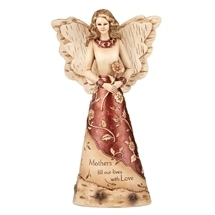 Mother's Love Figurine