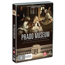 The Prado Museum - A Collection of Wonders
