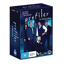 The Profiler