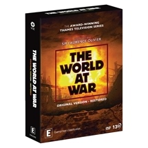 The World at War - Ultimate Restored Edition
