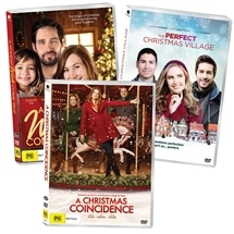 Christmas Movie Collection 16