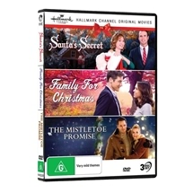 Christmas Movie Collection 27