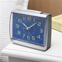 Night Glow Alarm Clock