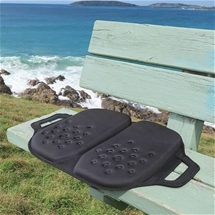 Portable Gel Seat Cushion