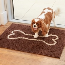 Dirt Trap Pet Doormat