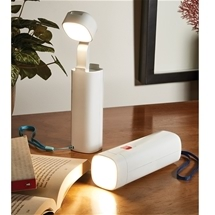 3-in-1 Rechargeable Lamp