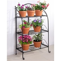 Charming Plant Stand