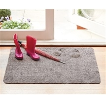 Super Sized Door Mat