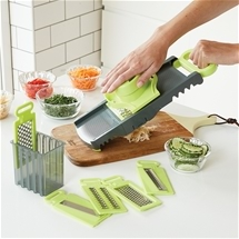 6 in 1 Multi Slicer