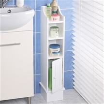 Slimline Bathroom Cabinet