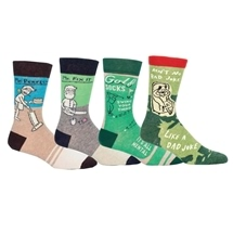 Fun Design Mens Socks