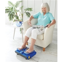Vibration Maxx Legs Massager