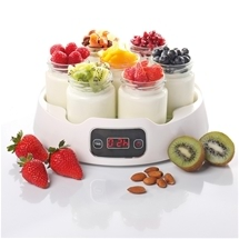 Easy Yoghurt Maker Set