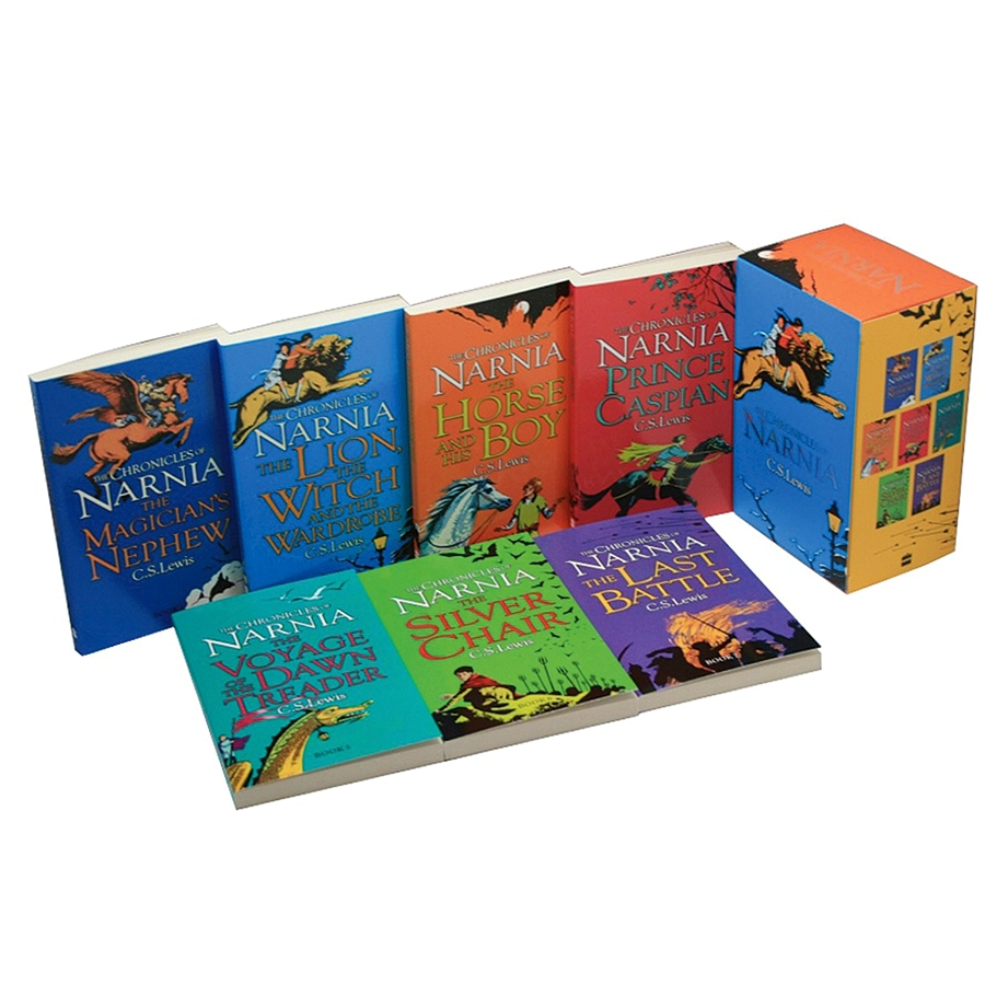 Classic Childrens Book Sets Innovations