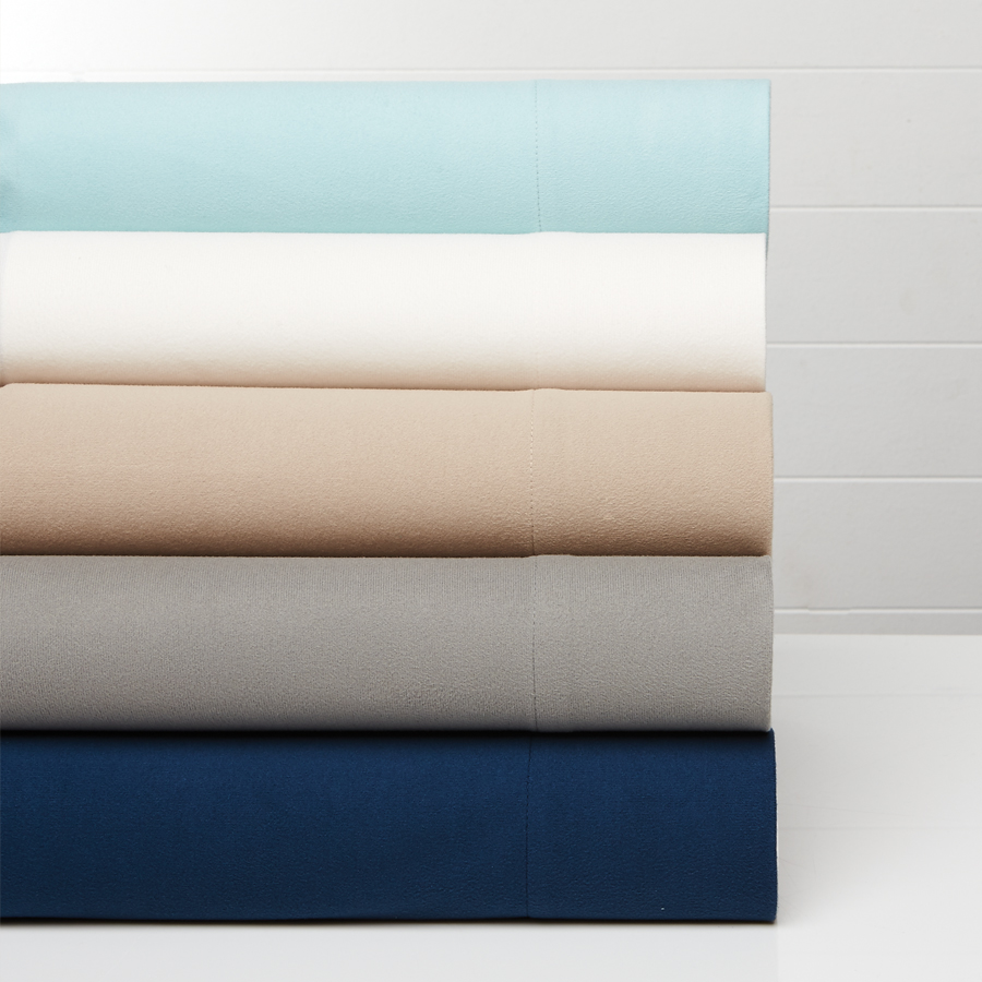 Micro Flannel Sheet Set_MCFNL_0