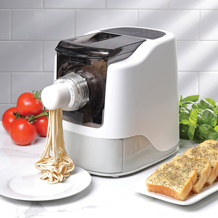 Automatic Pasta and Noodle Maker_PASTA_0
