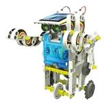 14 in 1 Solar Robot - Innovations