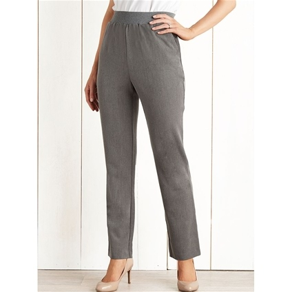 Perfect Fit Pants Short Length