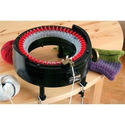 Addi Express King Size Knitting Machine - Innovations
