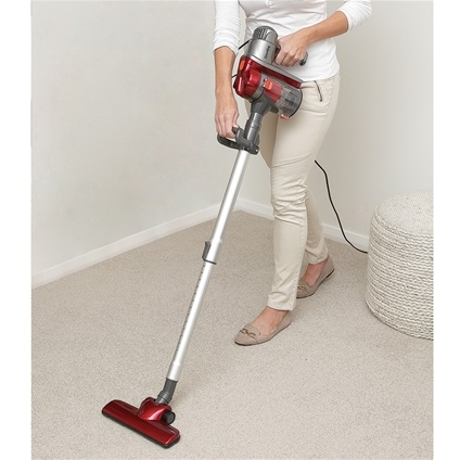 3-in-1 Extending Stick Vacuum
