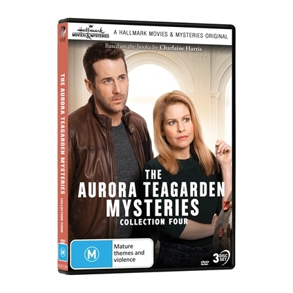 The Aurora Teagarden Mysteries Innovations